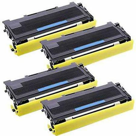Universal Inkjet Premium Compatible Brother TN350 Cartridge, Black,