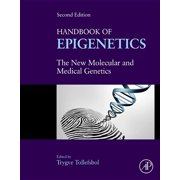 Handbook of Epigenetics: The New Molecular and Medical Genetics (Hardcover)