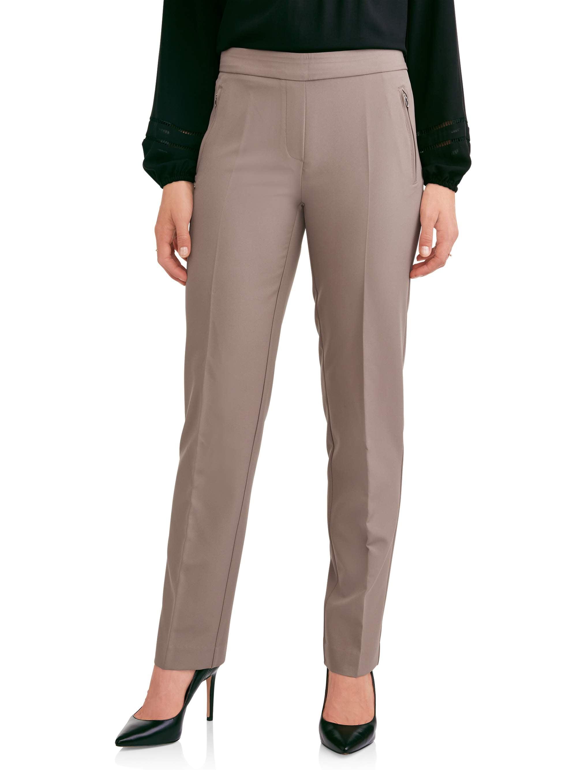 Women's Bond 18 Pull on Slim Pant