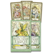 Mystic Faerie Tarot Cards (Other)