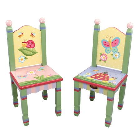 "Olivia's Little World - Little Princess 18"" Doll Dresser with 3 Hangers"