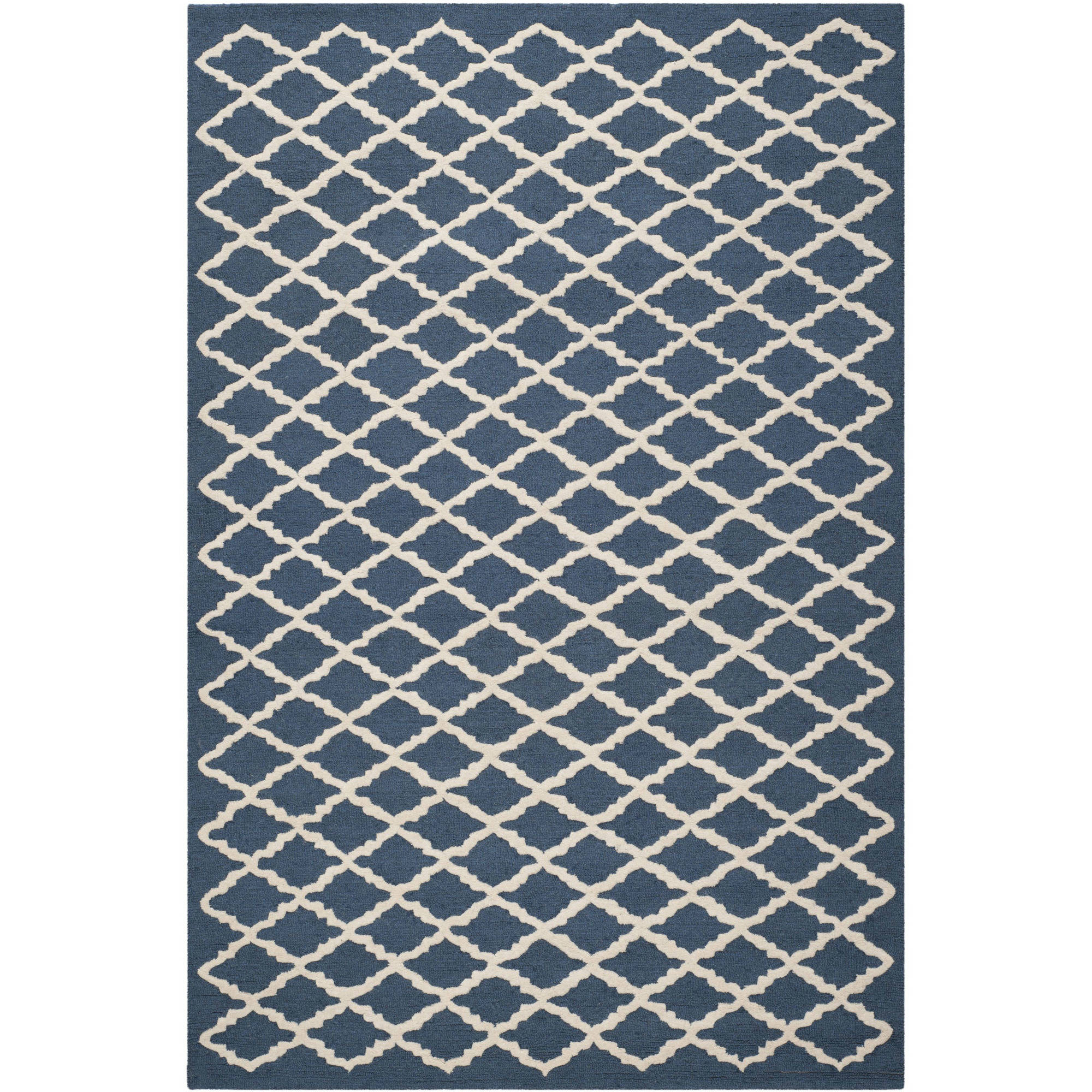 Safavieh Cambridge Karen Hand-Tufted Wool Area Rug