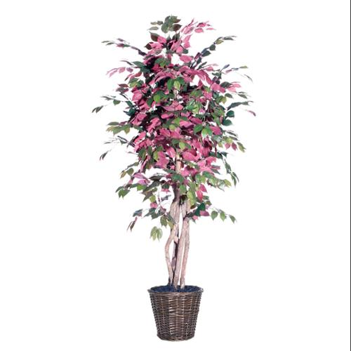Vickerman Capensia Executive 6-foot Silk/ Polyester Decor...