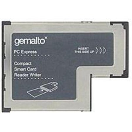 - Envoy Data HWP114310 Gemalto GemPC Express Plug-in Module Smart (Refurbished)