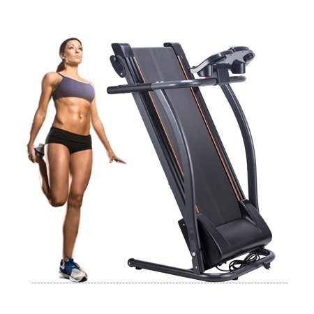 Motorized Treadmill Fitness Health Running Machine Equipment for Home