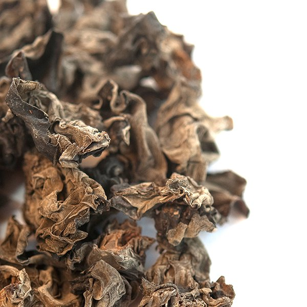 Click here to buy Black Fungus, Dried by Spice Jungle, LLC.