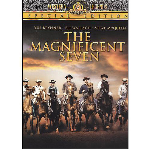 The Magnificent Seven (Special Edition) (Widescreen)
