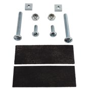 Wald, 135F Bolts & Nuts for 135 & 151 Baskets