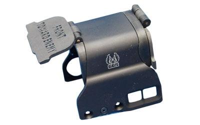GG&G Scopecover EOTech EXPS 2 Flip Lens Cover Black GGG-1424 by GG&G, Inc.