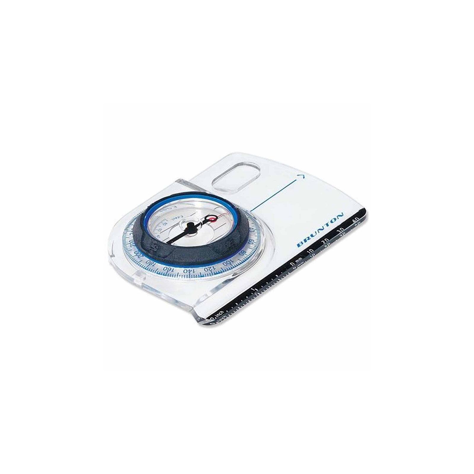Brunton Outdoor Inc FBOSS30B 3X BOSS 30B Baseplate Compass