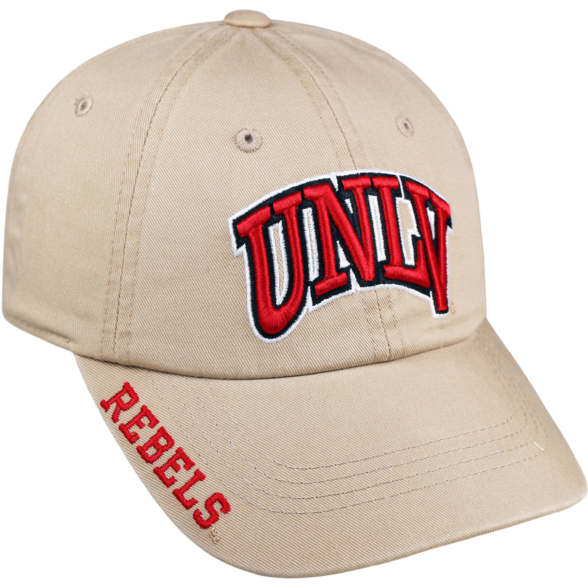 NCAA Men's UNLV Running Rebels Khaki Cap