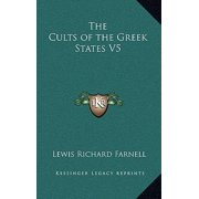 The Cults of the Greek States V5