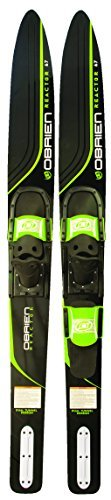 "O'Brien Reactor Combo Water Skis with 700 Bindings, 67"" by"