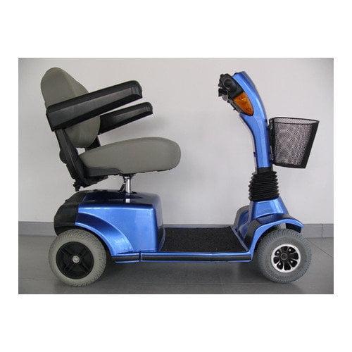 Zip'r Mobility Breeze 4-Wheel Scooter