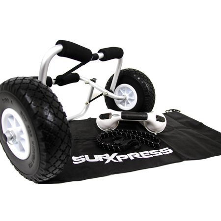 SurfStow SUPXpress Transport Kit w-SUPGrip & Bag - image 1 of 1
