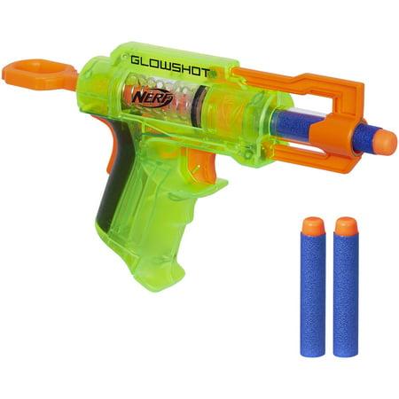 Nerf N-Strike GlowShot Blaster Image