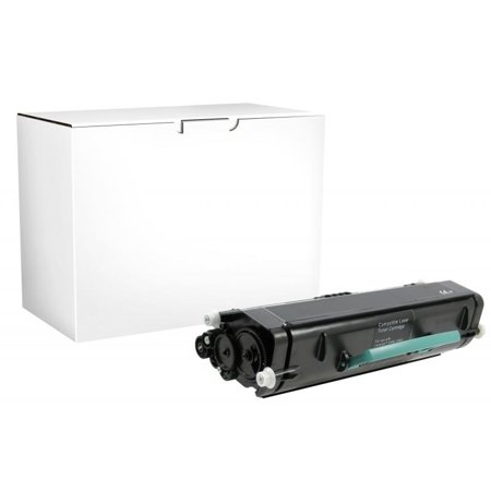 - Clover Remanufactured Extra High Yield Toner Cartridge for Lexmark Compliant E460/E462/X463/X464/X466