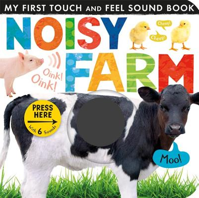 Noisy Farm (Board Book)