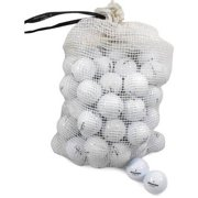 Nitro Recycled Balls, Bag of 60, Bridgestone