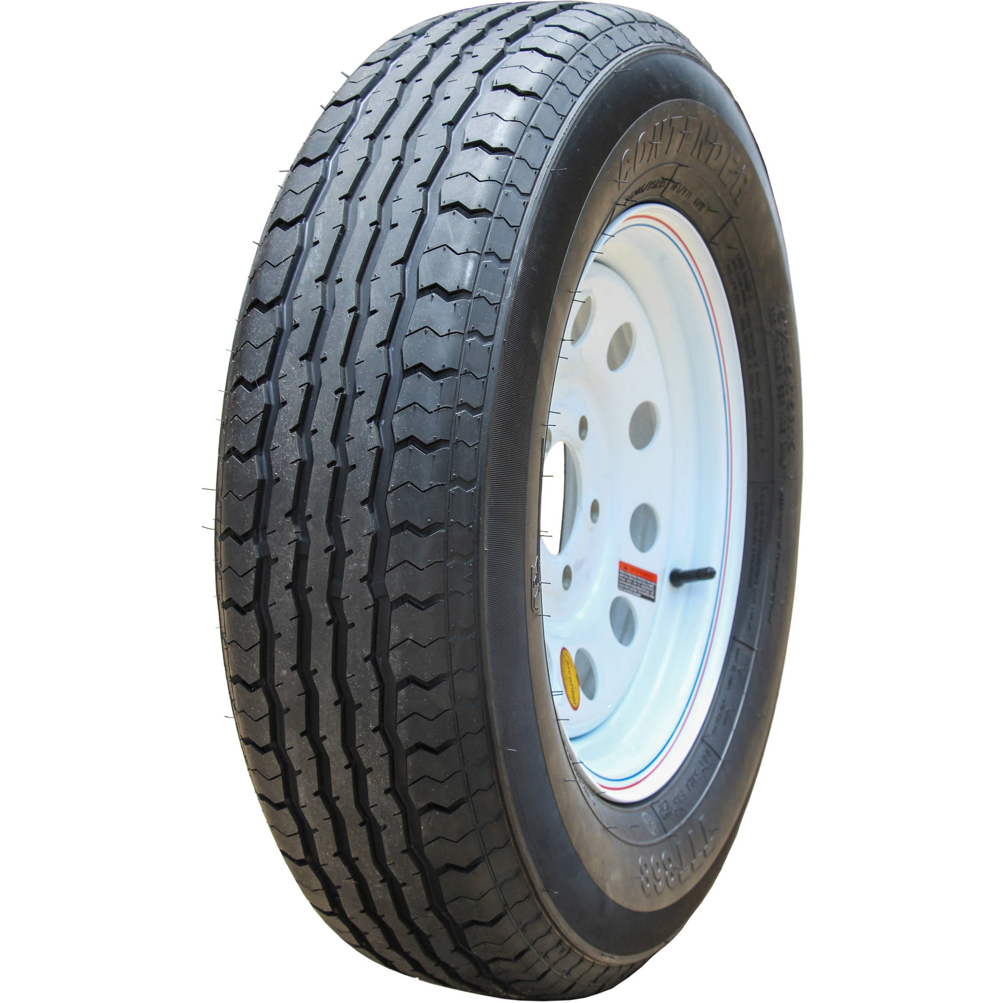 St225 75r15 10 Ply Trailer King Ii St Radial Tire Walmart Com