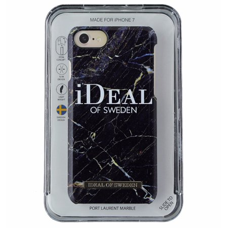 buy online ebbd7 41632 iDeal of Sweden Fashion Case iPhone 7 Port Laurent
