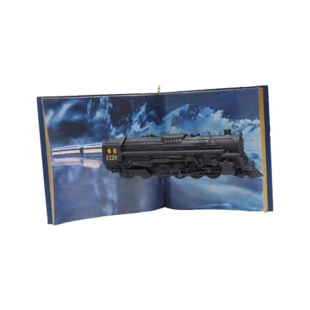 Hallmark 2012 Keepsake Ornament - Believe in the Magic - The Polar Express