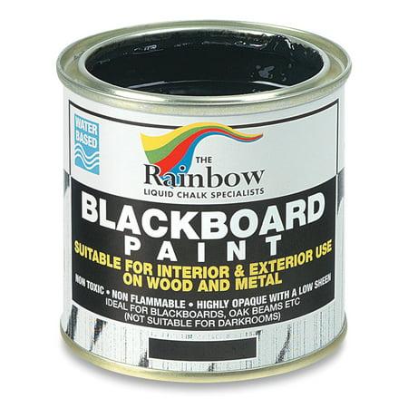 Rainbow Blackboard Paint - 250 ml Can