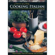 Cooking Italian: Volume 2: The Cuisine Of Southern Italy And The Islands by COLUMBIA RIVER ENTERTAINMENT