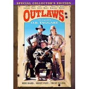 Outlaws: The Legend of O.B. Taggert (DVD)