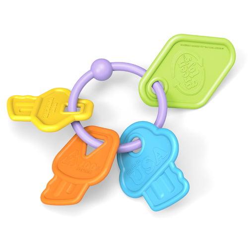 Green Toys First Keys Walmart Com