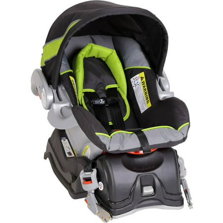 baby trend millennium jogger travel system green best travel systems 3 in 1 strollers. Black Bedroom Furniture Sets. Home Design Ideas