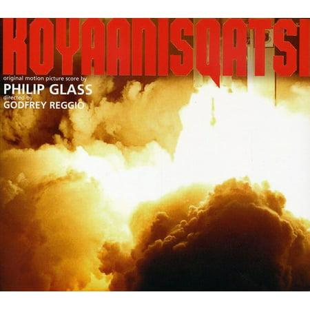 Koyaanisqatsi Soundtrack (Philip Glass Koyaanisqatsi)