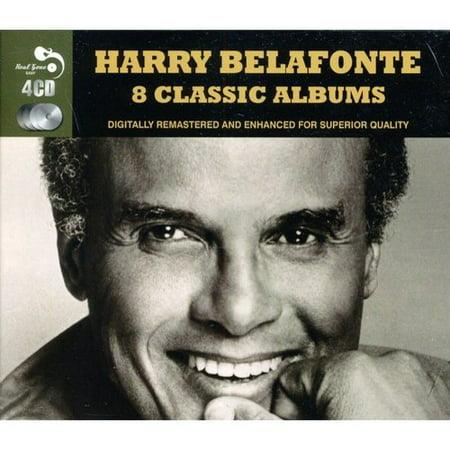 8 Classic Albums  Box