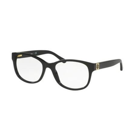 Tory Burch Eyeglasses Ty2066 1377 Black 51Mm
