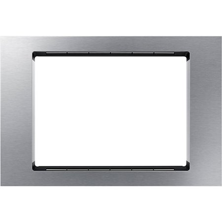 Samsung Trim Kit for MC12J8035 Countertop Microwave Oven - Walmart.com