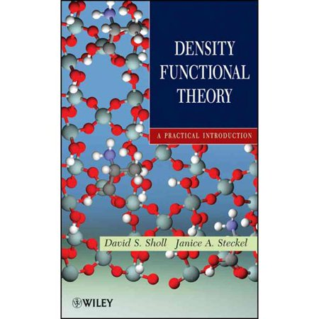 Density Functional Theory  A Practical Introduction