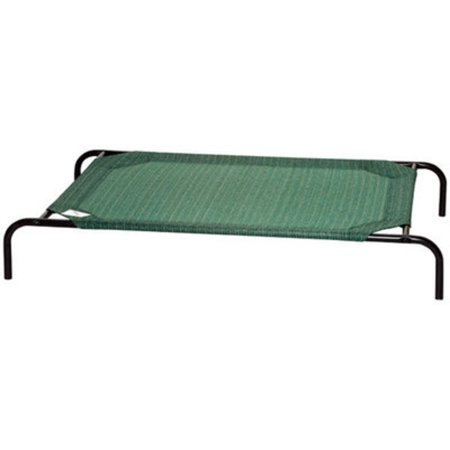 Coolaroo Pet Bed - Coolaroo® Replacement Cover, Medium, Original Green ()