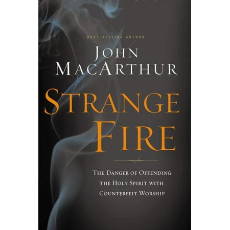 Strange Cover - Strange Fire Itpe (Paperback)
