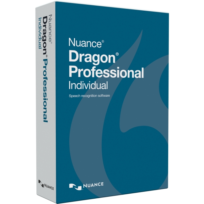 Nuance Dragon Professional Individual - Upgrade