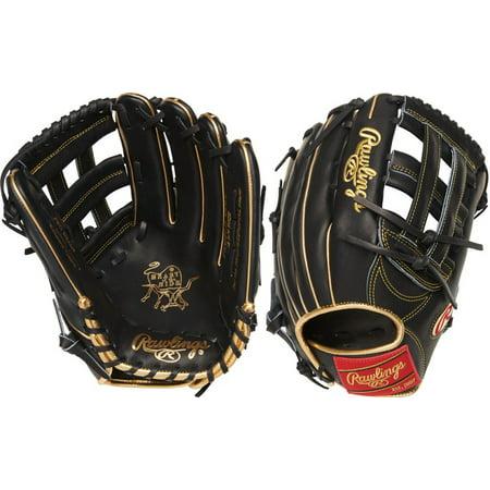 Rawlings Heart of the Hide Ender Inciarte 12.75 Inch PRO3039-6BGD Baseball Glove 1/2 Inch Ball Glove