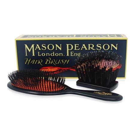 Mason Pearson Shaving Brush - Mason Pearson Pure Bristle Small Extra Hair Brush
