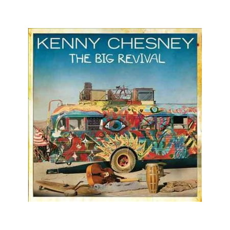 Big Revival (Big Tent Revival The Best Thing)