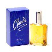 CHARLIE BLUE LADIES by REVLON- EDT SPRAY 3.4 OZ