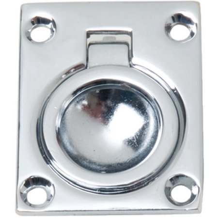 C/P FLUSH RING PULL - Flush Lift Ring