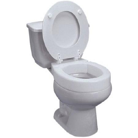 Maddak Tall-ette Toilet Seat - 725711000EA - 1 Each / Each