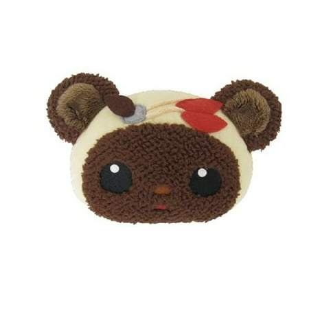 Star Wars Ewoks Face Paploo Pouch Bag