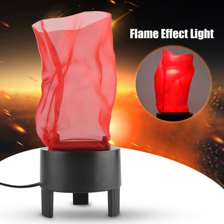 Led Flame Effect.Yosoo Led Flame Effect Light Simulated Fire Bowl Black Base Party Pub Ktv Disco Decorative Lamp Flame Effect Light Decor Light Walmart Canada