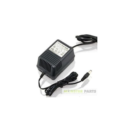 Dymo Power Cord - NEW AC-DC Adapter For Dymo Letratag Label Maker Printer 9V 2A Power Supply Cord