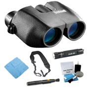 Bushnell PowerView 8x25mm Porro Prism Compact Binocular (2-Pack)