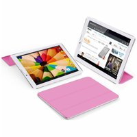 Indigi® 7.0inch Factory Unlocked 2-in-1 Android 4.4 Smartphone + TabletPC w/ Built-in Smart Cover (Pink)